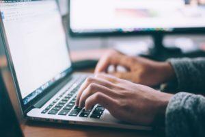 Curso SEPE: Trámites online con la seguridad social