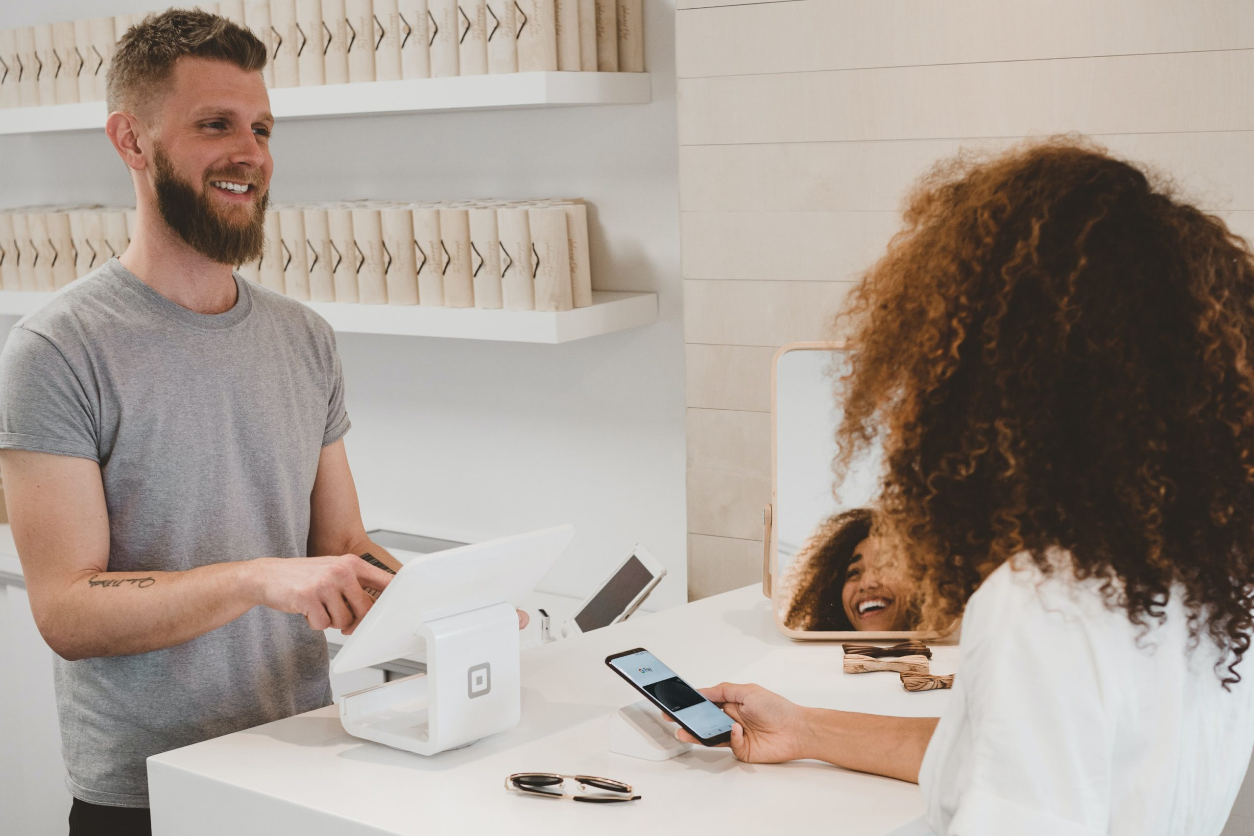 Curso SEPE: Habilidades de comunicación con el cliente para vendedores