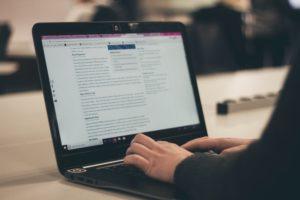 Curso SEPE: El blog en la enseñanza