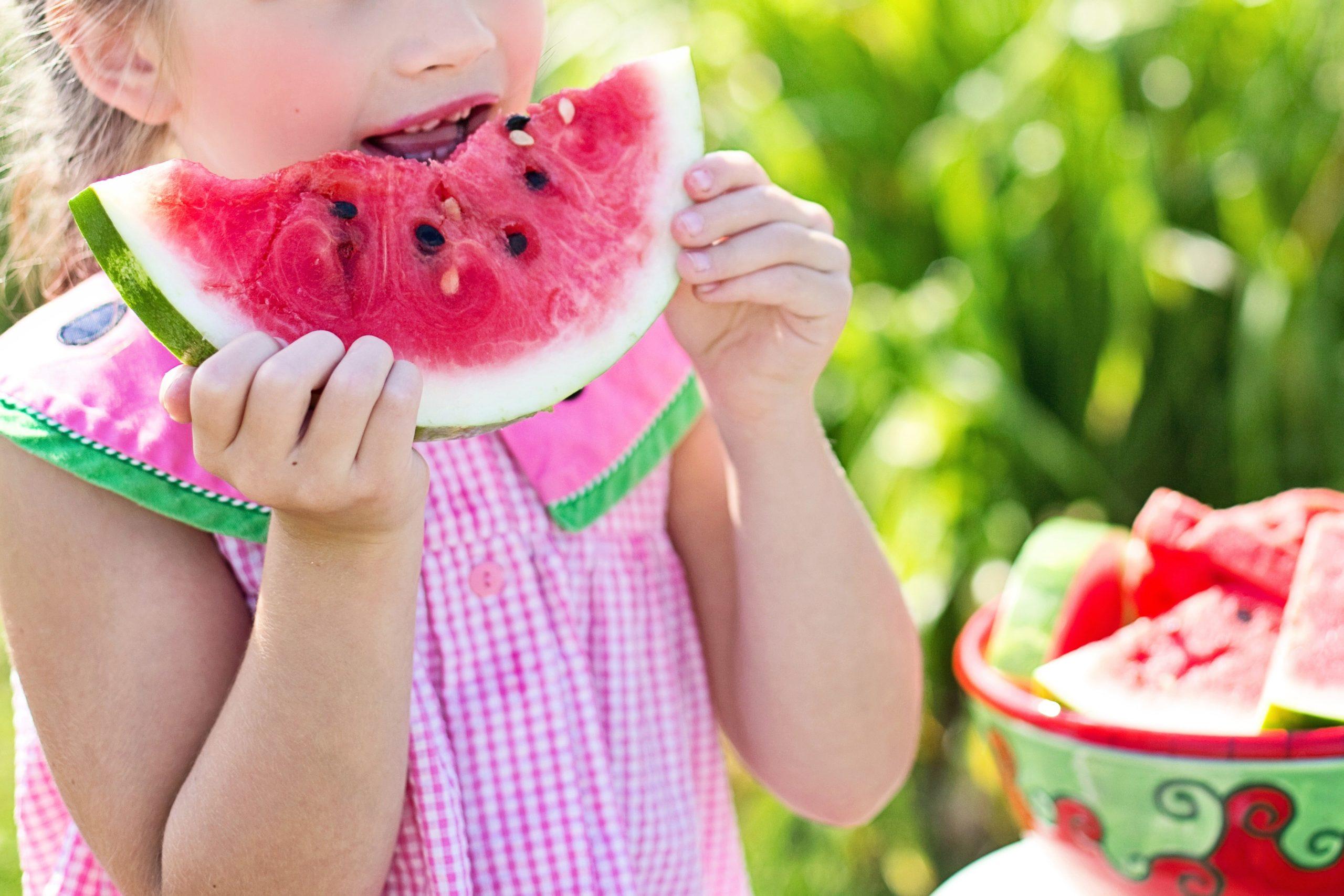 Curso SEPE: Diseño de menús infantiles