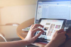 Curso SEPE: Herramientas en internet: comercio electrónico