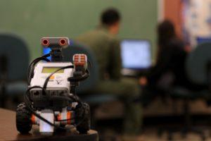 Curso SEPE: Programación y Robótica en el Aula