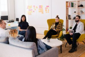 Curso SEPE: Habilidades sociales de comunicación y resolución de conflictos en el centro de trabajo